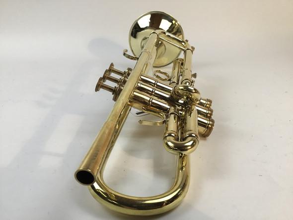 Used Adams A5 Bb Trumpet (SN: 44371)