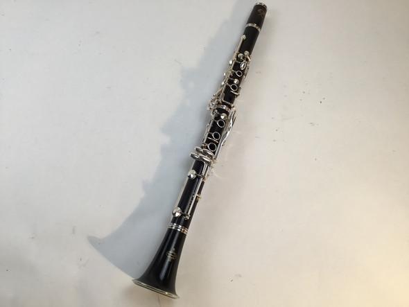 Used Buffet R13 Bb Clarinet (SN: 498045)