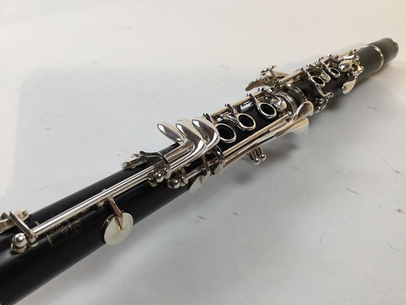 Used Buffet R13 Bb Clarinet (SN: 498045)