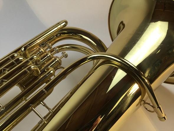 Used Dillon DBB-995 BBb tuba (SN: 812157)