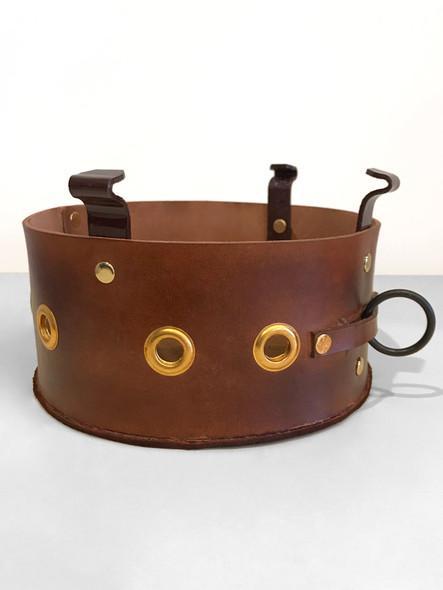 Eazy Bucket Tenor Trombone Mute Leather