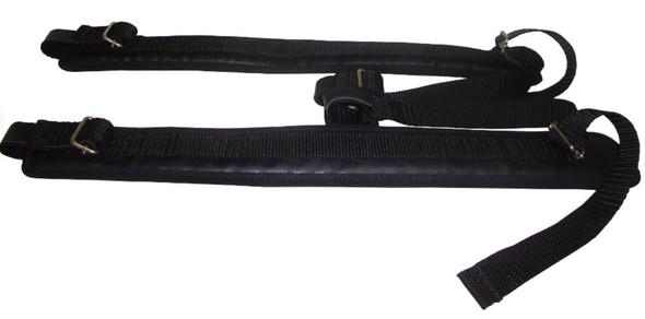 Marcus Bonna Backpack Strap Loop - Single Strap