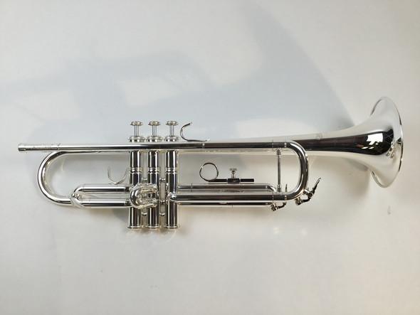 Demo Carol Brass CTR-2000H-YSS Bb Trumpet (SN: 129266)
