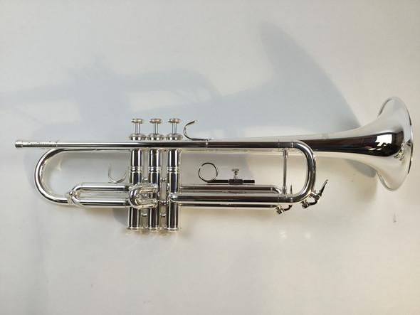 Demo Carol Brass CTR-2000H-YSS Bb Trumpet (SN: 128933)