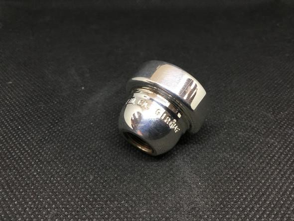 Used Kanstul GIR 6MF trumpet top [135]