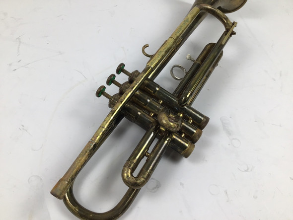 Used Martin Committee Model Bb Trumpet (SN: 172201)