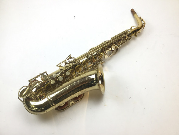 Used Conn Connstellation 28M Alto Saxophone (SN: 338023)