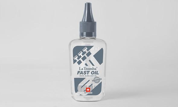 La Tromba Fast Valve oil
