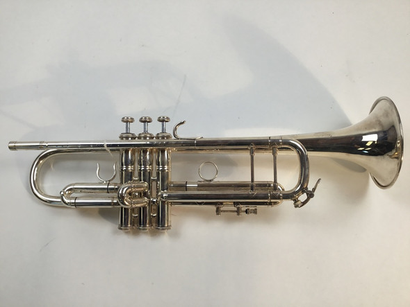 Used Bach LT37 Bb Trumpet (SN: 355127)
