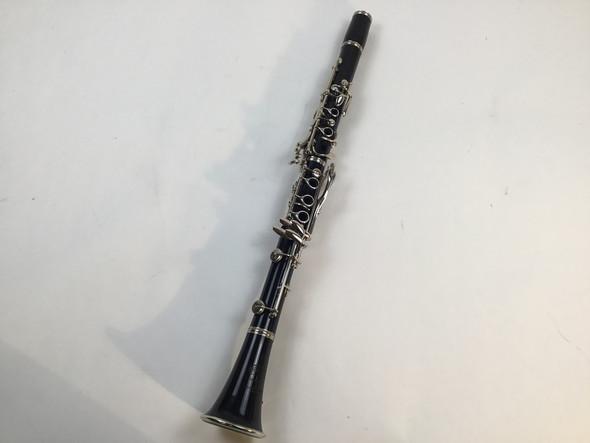 Used Selmer Bundy 577 Resonite Bb Clarinet (SN: 1454471)