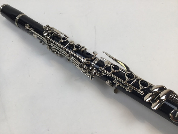 Used Selmer Bundy 577 Resonite Bb Clarinet (SN: 1454471)