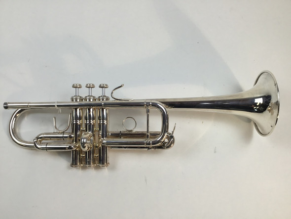 Used Bach 239/25C C Trumpet (SN: 536399)