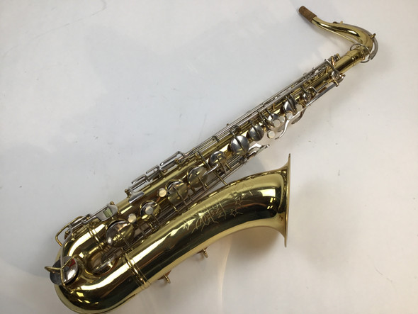 "Used Conn 16M ""Shooting Star"" Tenor Saxophone"