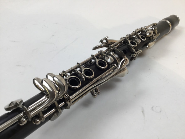 Used Buffet R13 (nickel keys) 150th Anniversary Bb Clarinet (SN: 157555)