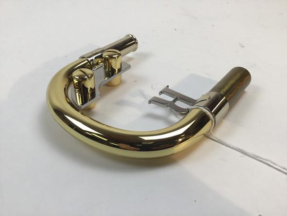 Demo Rath R12 Main Tuning Slide Yellow Brass
