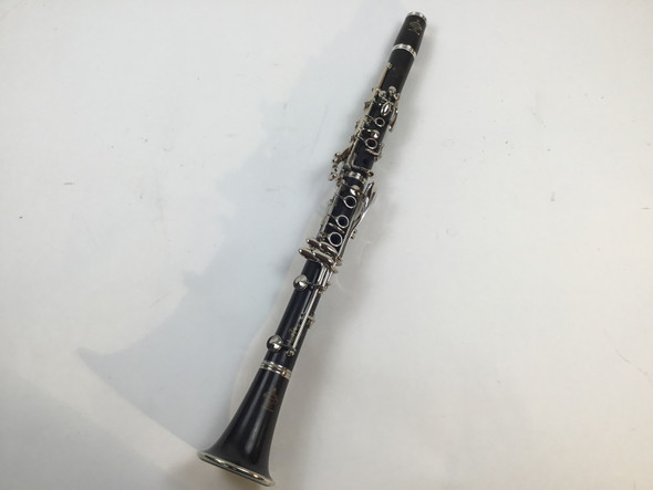 Used Buffet R13 (nickel keys) Bb Clarinet (SN: 429729)