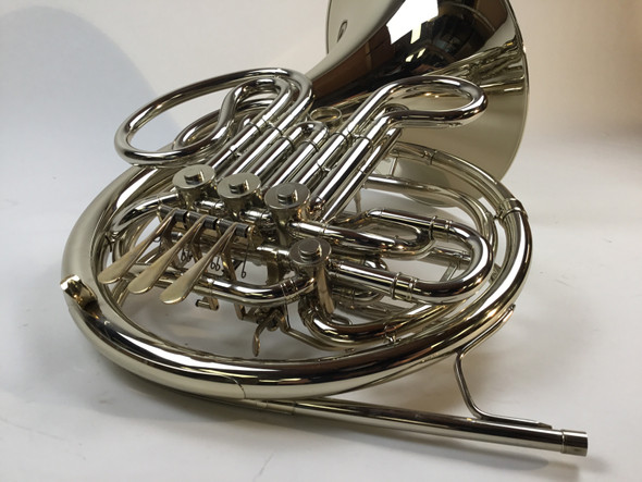 Demo Conn CONNstellation 8D Double French Horn (SN: 527153)