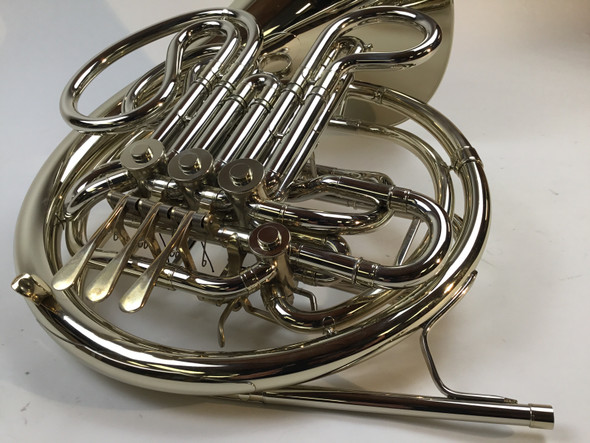 Demo Conn CONNstellation 8D Double French Horn (SN: 513310)