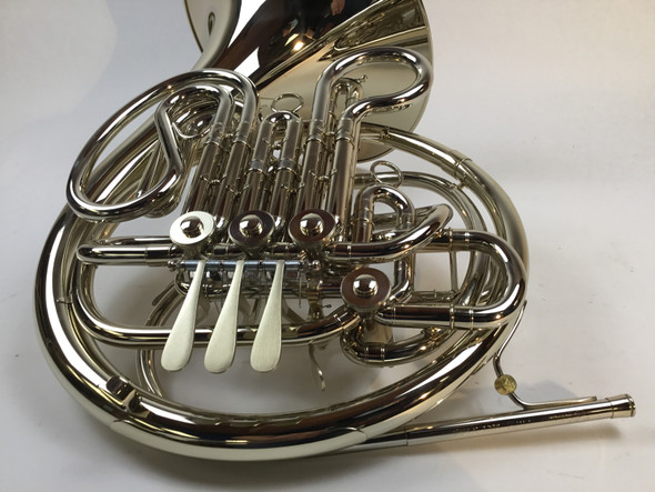 "Demo Holton ""Farkas"" H179 F/Bb French Horn (SN: 540688)"