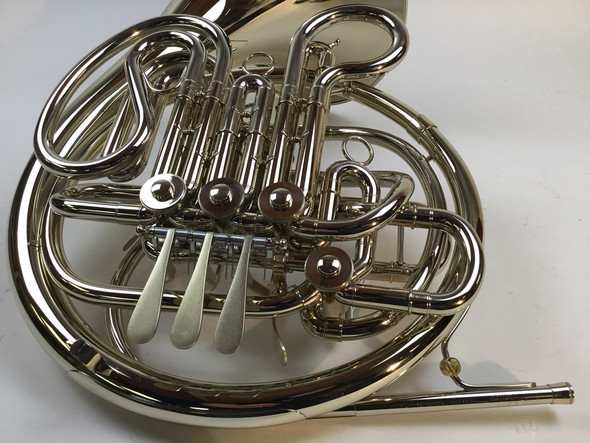 "Demo Holton ""Farkas"" H179 F/Bb French Horn (SN: 546451)"