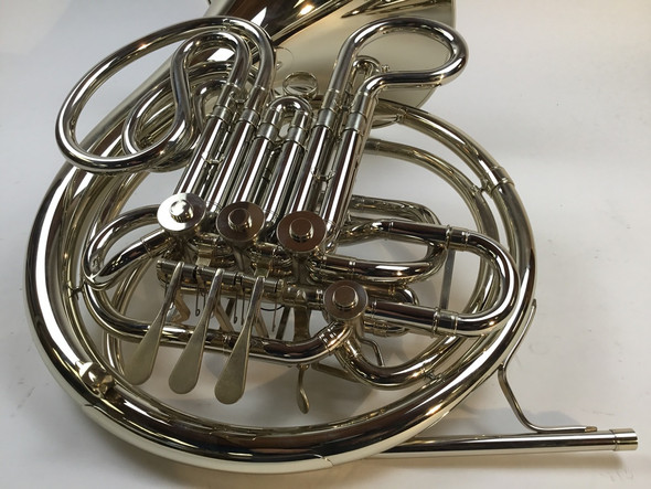 Demo Conn CONNstellation 8D Double French Horn (SN: 538883)