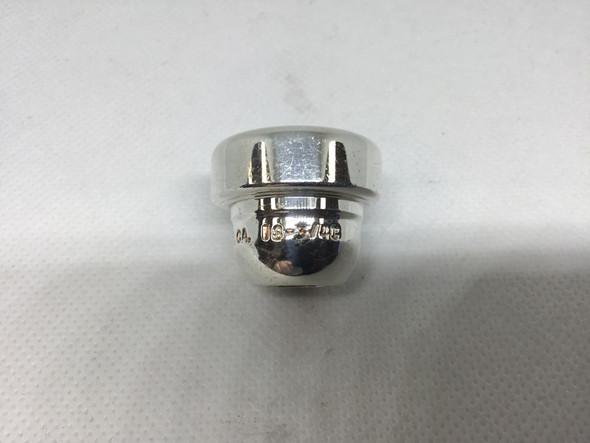 Used Kanstul 18 3/4C trumpet top [436]