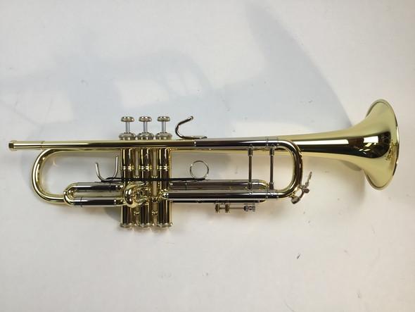 Demo Bach 18037 Bb Trumpet (SN: 768711)
