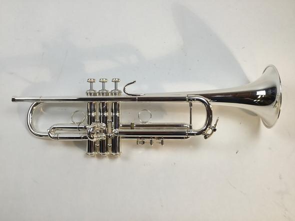 Demo Bach LT180S77 Bb Trumpet (SN: 765048)