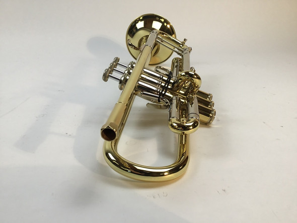 Demo Bach 19037 Bb Trumpet (SN: 743782)