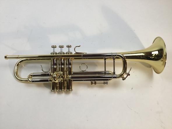 Demo Bach 19037 Bb Trumpet (SN: 769275)