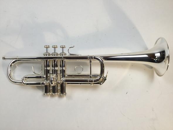 Demo Bach C190SL229 C Trumpet (SN: 766552)