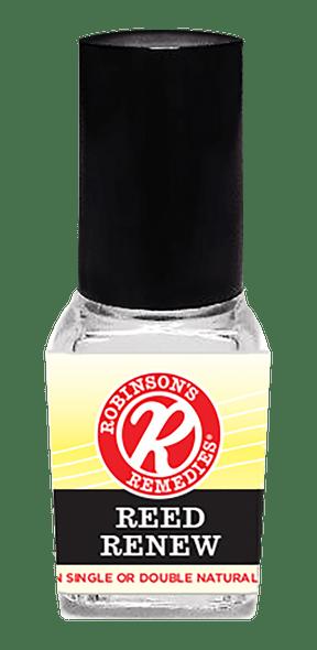 Robinson's Reed Renew