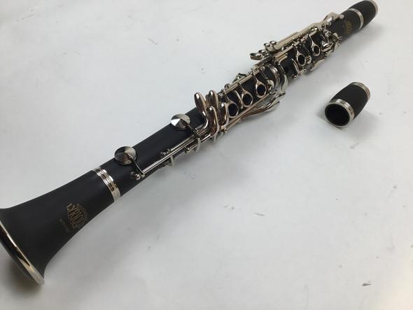 Used Ridenour Lyrique RCP-570c C Clarinet (22577)