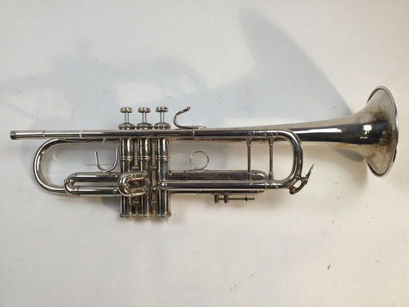 Used Bach LT25 Bb Trumpet (SN: 614528)