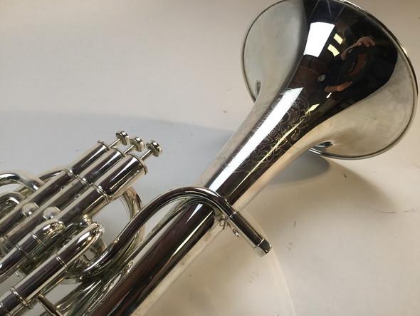 Used Dillon Eb Alto Horn (SN: 35106)