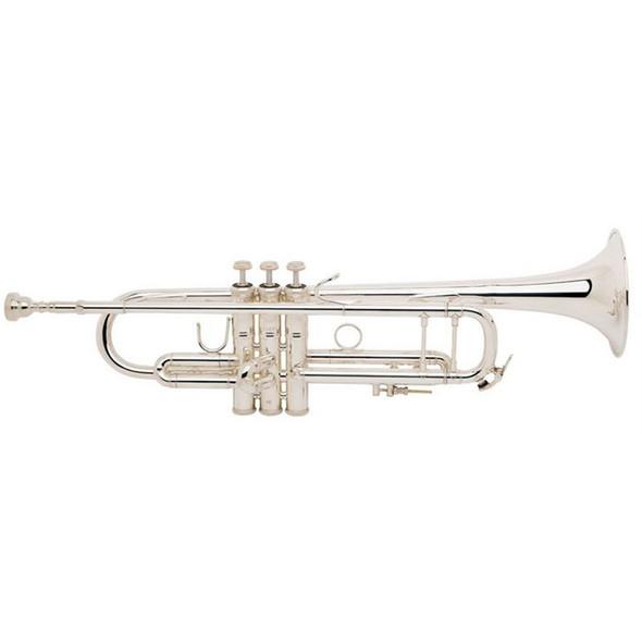 Bach Model 18043 Bb Trumpet