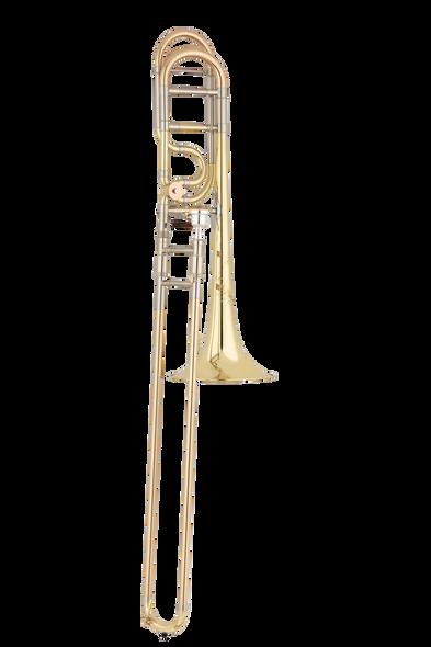 Joseph Alessi Custom Series Tenor Trombone