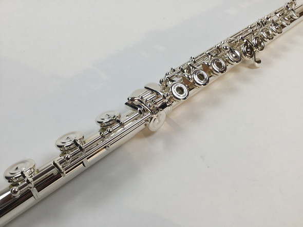 Demo Sonare PS-905 Flute Low B foot, offset G (SN: 14-0024)