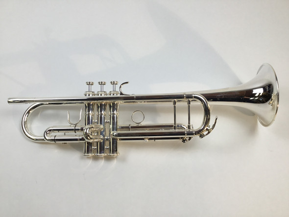 Demo Jupiter 1604S Bb Trumpet (SN: WA19454)