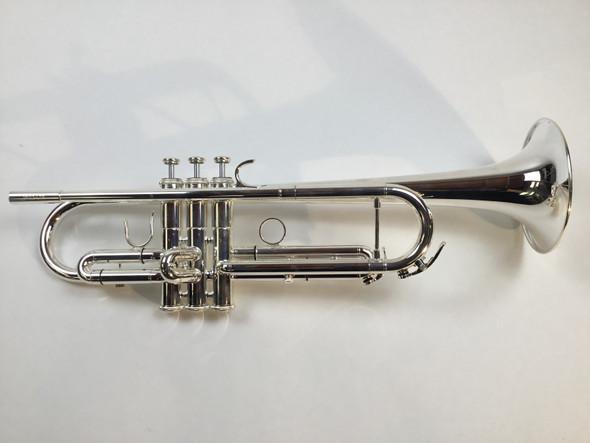 Demo Jupiter 1602S-LTR Bb Trumpet (SN: VA05348)