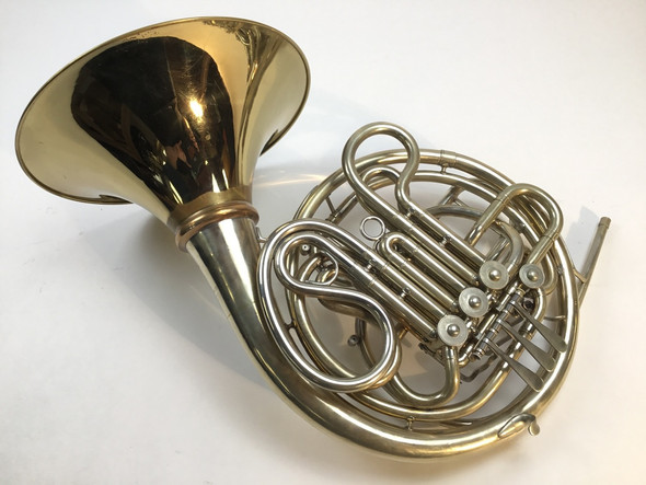 Used Conn 8DS F/Bb French Horn (SN: 332695)