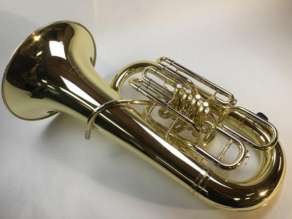 Used Demo Besson 983 Eb tuba (SN: 8301120)