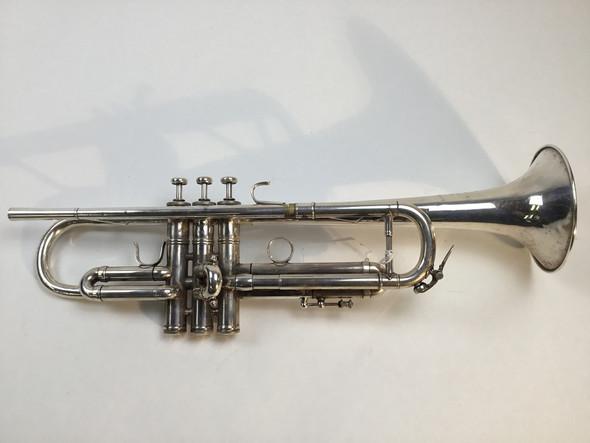Used Benge CG (LA) Bb Trumpet (SN: 13748)