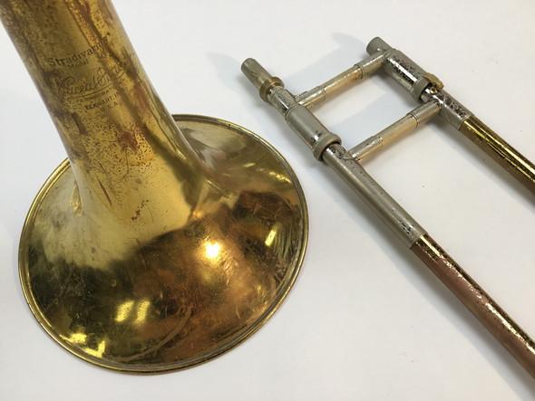 Used Bach 36B Bb/F Tenor Trombone (SN: 43293)
