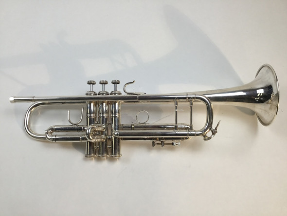 Used Bach LT43 Bb Trumpet (SN: 188603)
