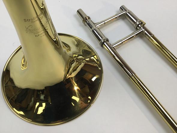 Used Bach 36B Bb/F Tenor Trombone (SN: 30611)