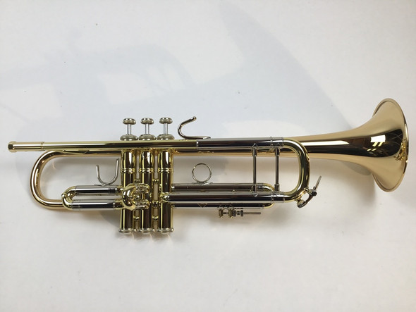 Demo Bach 18037G Bb Trumpet (SN: 771978)