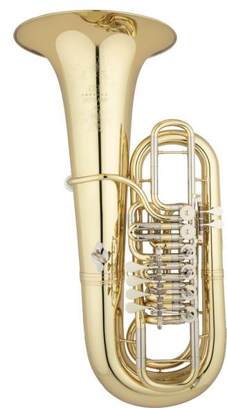 Eastman EBF866 F Tuba Lacquer