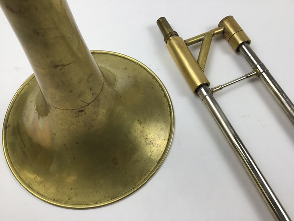 Used BAC Bb Tenor Trombone (SN: 123)