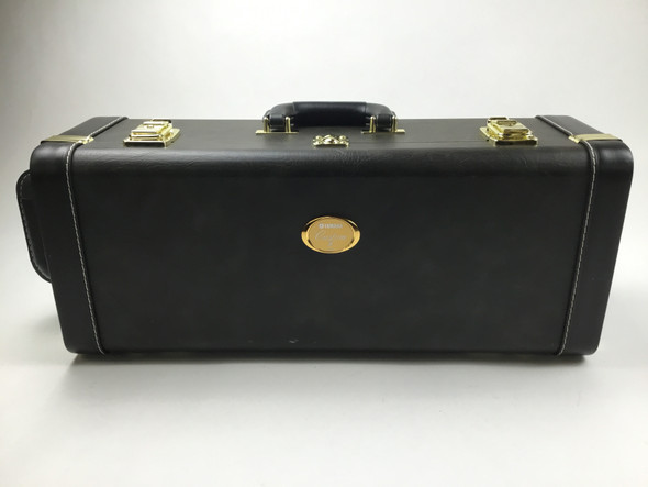 Used Yamaha Double Trumpet Case [991]